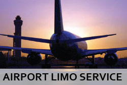 Houston Airport Transportation service