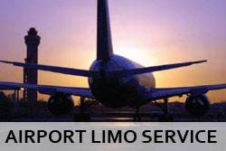 Houston Airport Transportation service