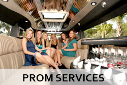 Houston Prom Limo Service