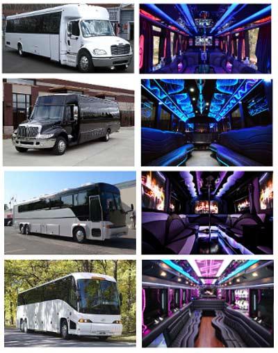 Party Bus Deer Park TX