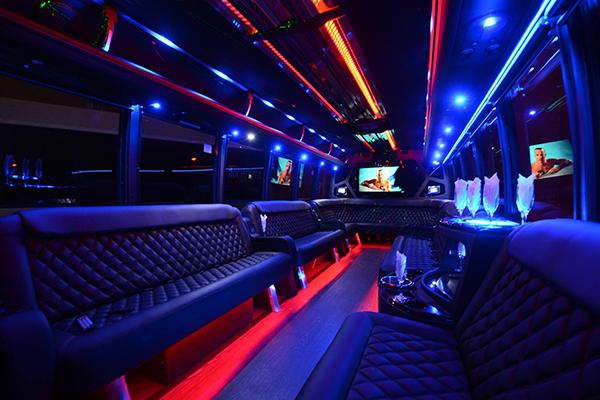 Superbowl 51 limo service