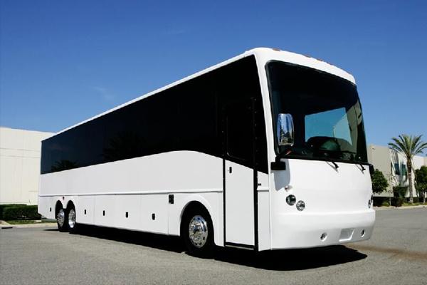 50 passenger party bus super bowl houston
